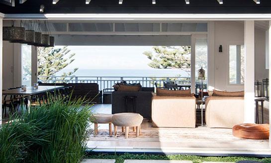 Bilgola Beach House